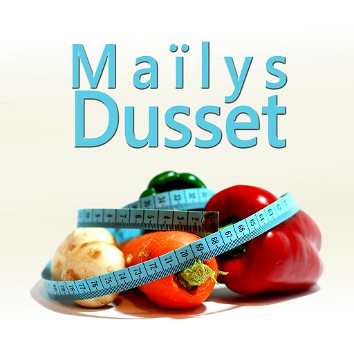 Maïlys Dusset   Diététicienne – Nutritionniste