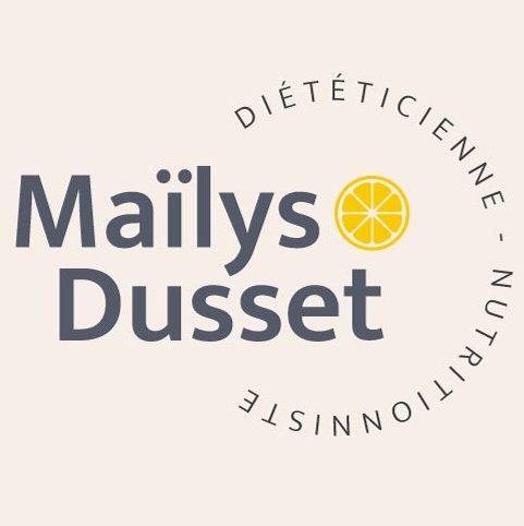 Maïlys Dusset   *   Diététicienne Nutritionniste